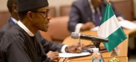 Terrorism Will Only Succeed If Peace-Loving People Choose To Remain Idle – Buhari