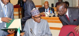 Lest We Forget, Our President Is Human, He Makes Mistakes Too By Ayodele Daniel