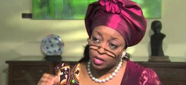 Diezani Alliuson-Madueke To Be Charged To Court In The UK