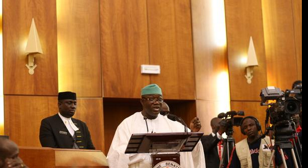 Ministerial Nominees Screening: Brilliant Answers, Unnecessary Comments, Readiness To Work From Nigeria's Next Ministers