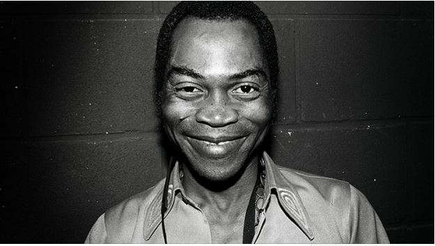 Fela Ransome Kuti And His Nigeria 70 Jeun Koku Chop Quench Part I II