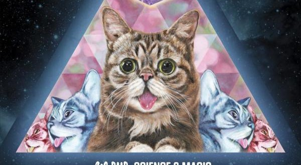 Cat To Release First Album Titled 'Science & Magic' In December