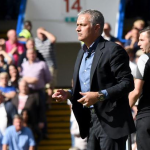 Jose Mourinho's Job is Not Up for Grab, According to Chelsea FC. Image: Chelsea via Getty.