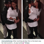 Neyo-accused-of-cheating-on-pregnant-fiancee-Cystal-Renay