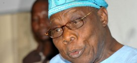 Obasanjo Urges Government At All Levels To Do More To Fight Unemployment In Nigeria