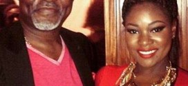 Photo: Toolz Confesses To Stalking Richard Mofe Damijo