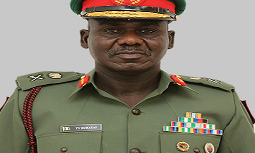 December Deadline To Flush Out Boko Haram Feasible, Says Buratai