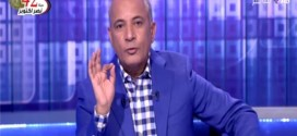 Egyptian TV Host Describes Russian Air Raids On ISIS With Video Game Footage