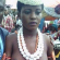 Nigerian Girl Goes unclad At Her Traditional Marriage [Photo]