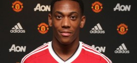 Stats Show Man Utd's Martial Will Reclaim Spotlight from Arsenal's Sanchez