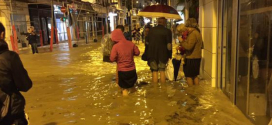 France Floods: 16 Dead On Riviera After Storms