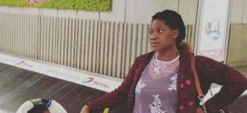 Pregnant Mercy Johnson Shares Photos From Family Vacation In Paris