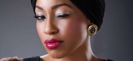 Nollywood Star, Rita Dominic Officially Launches Own Website