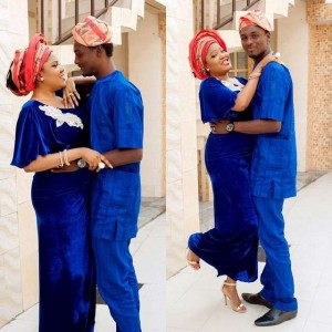 Adeniyi Johnson To His Estranged Actress Wife;