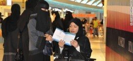 Saudi Arabia Allows Women To Participate In Elections For The First Time