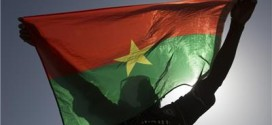 Burkina Faso Votes After Year Of Political Turmoil