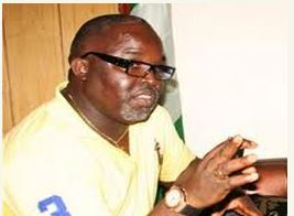 Buhari Deserves A Place In Guinness Book Of Records – NFF President