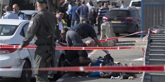 Palestinians Shot Dead In West Bank Clashes
