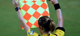 Spanish Footballer Gets One-Year Ban For Slapping Female Referee With His man-hood