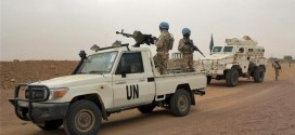 Three Killed In Attack On UN Base In Northern Mali