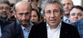 Turkey Journalists Docked For 'Revealing State Secrets'