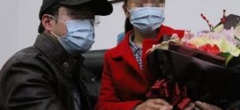 China Performs First Womb Transplant: Mother Donates Uterus To Her Daughter [PHOTOS]