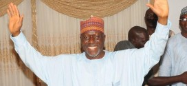 """Declare Wada Winner, PDP Tells INEC, Says APC Has Legally """"Crashed"""" Out Of Kogi Election"""