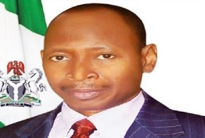 Accountant General of the Federation-Ahmed Idris