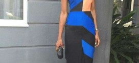 Agbani Darego Fires Back At Troll Who Advised Her To Gain Some Weight