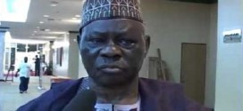 Former PDP National Chairman, Ahmadu Escapes Lynching At Audu's 8-Day Prayer