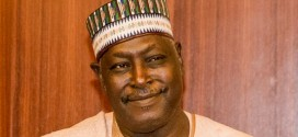 Trouble For Buhari's SGF For Allegedly Taking Cash Gift
