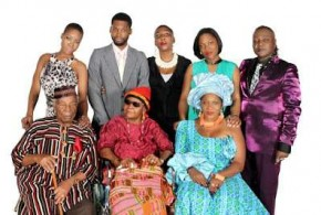 Charly-Boy-s-family