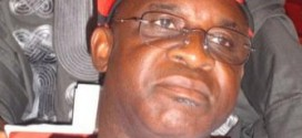 Appeal Court Sacks David Mark