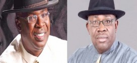 Governorship Election: Federal Might Cannot Win Bayelsa For You, Dickson Tells Sylva
