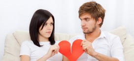 7 Signs It's Time To Break Up