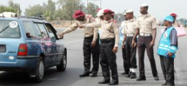 Traffic Gridlock: Use Bicycles To Move About In Lagos – FRSC Boss Tell Residents