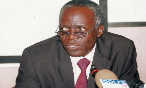 How I Rejected Ex-Gov's Offer Of One Million Pounds To Launder Money – Falana