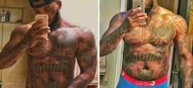 American Rapper, The Game Angry With Instagram… SEE Why!!!