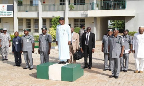 Federal High Court, Lagos, judgment, Hameed Ali, Comptroller-General of the Nigeria Customs Service