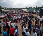 Southeast On Lockdown As 40,000 IPOB Members Protest Detention Of Nnamdi Kanu