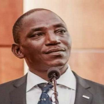 Minister of Youths and Sports-Solomon Dalong