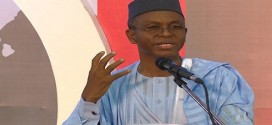 El-Rufai Holds Town Hall Meeting Over 2016 Budget