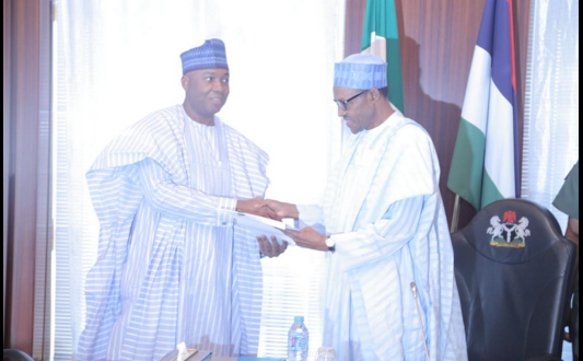 NASS Set To Clash With Presidency Over N30bn Budget Slash