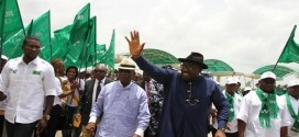 MEND, Jonathan, Others To Attend Dickson's Campaign Grand Finale