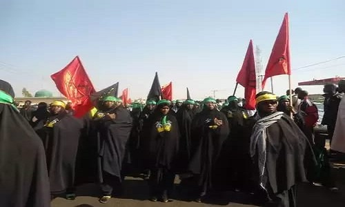 20 Feared Killed As Suicide Bomber Attacks Shi'ite's Procession In Kano