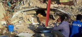 Nigeria To Prosecute T.B. Joshua, Others Over Death Of 116 Persons In Church Building Collapse