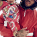 Chris Brown Shares Cute Pics With His Daughter…..