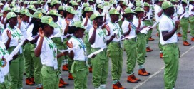 BAN ON HIJAB| DG Of NYSC Stands His Ground As Muslim Youths Protest