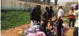 UK Deports 500 Nigerians, Some Stranded At Lagos Airport