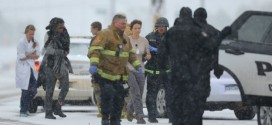 Planned Parenthood: Three Die In Shooting At Colorado Clinic